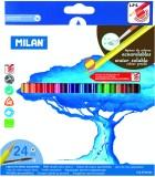 Milan Watersoluble 24 Shades Triangular ...