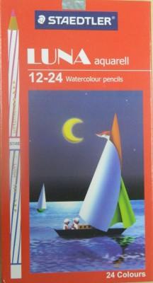 Staedtler Luna Color Pencils