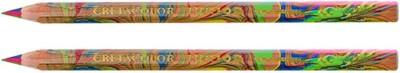 Cretacolor Quattro Color Pencils