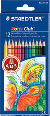Staedtler Noris Color Pencil