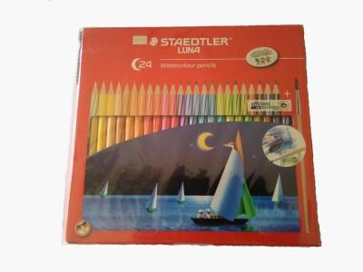 Staedtler Color Pencils