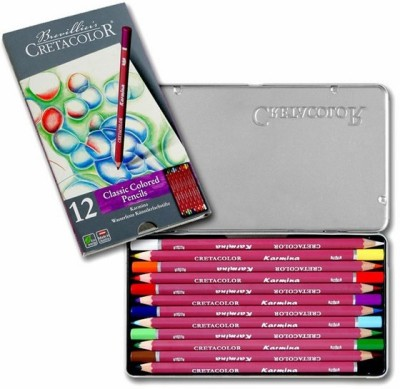 Cretacolor Karmina Color Pencil