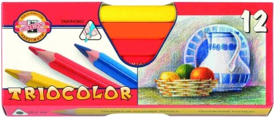 Koh-I-Noor Color Pencil