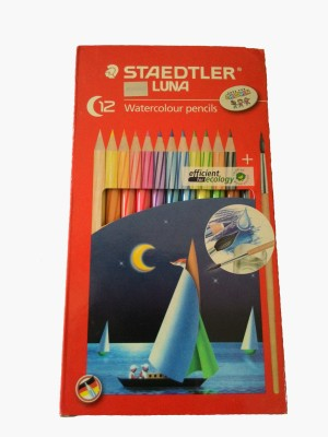 Staedtler Color Pencils
