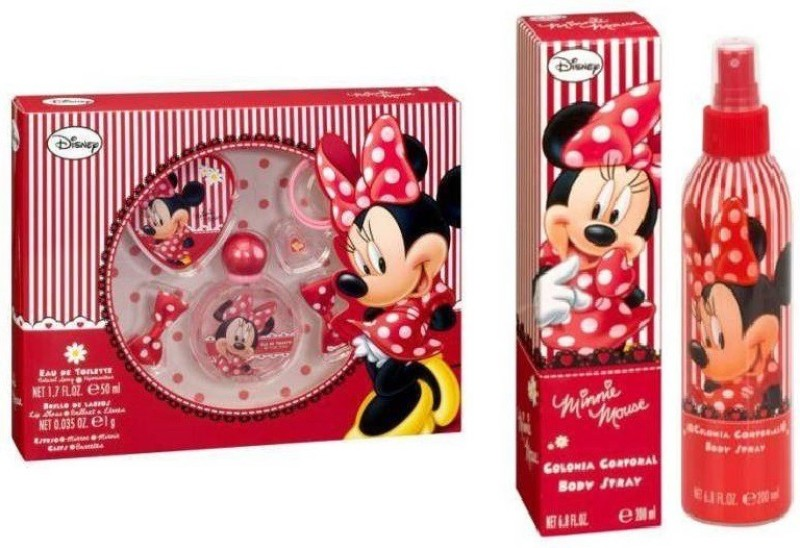 Disney Minnie Combo Set(Set of 2)