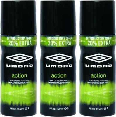 Umbro Action Combo Set