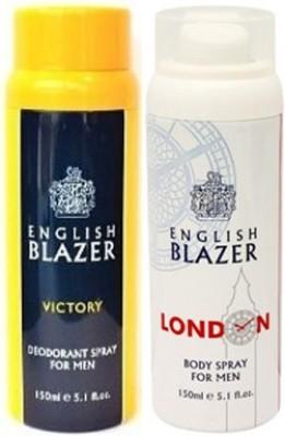 English Blazer London Victory Combo Set