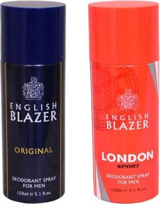 English Blazer Original::London Sport Combo Set