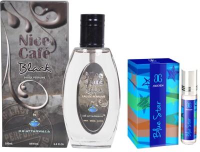 Kr Attarwala Executive Fragrances Gift Set  Combo Set