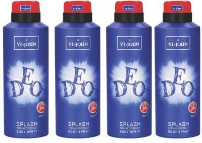 Vi-john VJ-1068 Combo Set