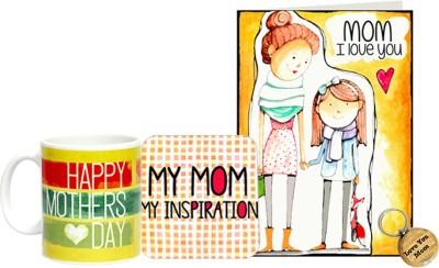 Gifts By Meeta Dear Mom Package Combo Set