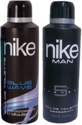 Nike Combo Set