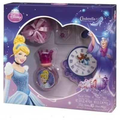 Disney Cinderella Gift Set
