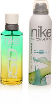 Nike Magic Passion Gift Set