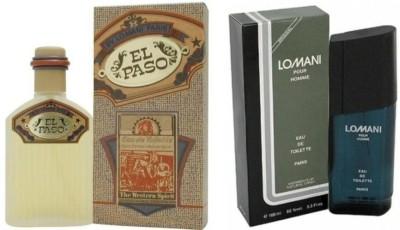Lomani Gift Set