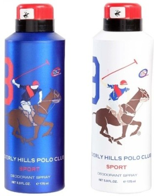Beverly Hills Polo Club Combo Set