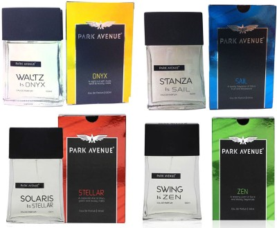 Park Avenue Set Of 4 Different Perfume Of 100 ml Each Combo Set