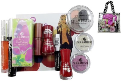 Essence like first day in spring perfum Combo Kit (10 items) Combo Set