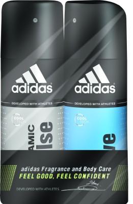 Adidas Deo Combo Set