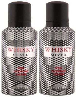 Evaflor Whisky Combo Set