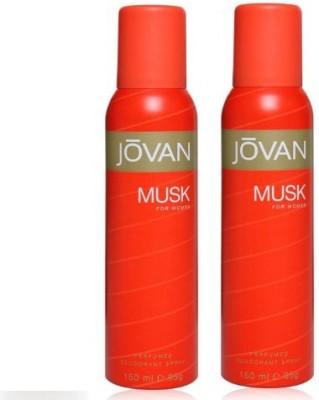 Jovan Musk Combo Set