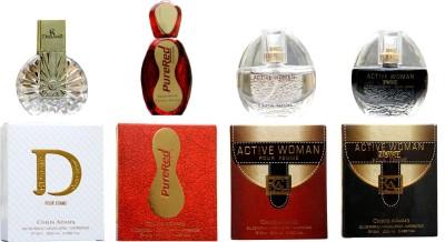Chris Adams Gift Set for Woman Combo Set