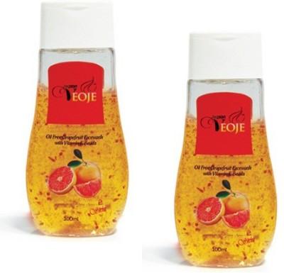 Veoje Oil free Face Wash Combo Set
