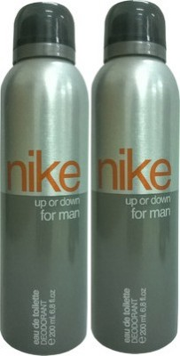 Nike Up or Down Gift Set  Combo Set
