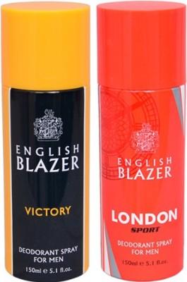 English Blazer London Sport::Victory Combo Set
