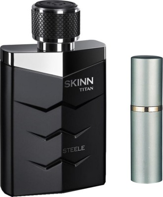 Titan Skinn Steele Gift Set