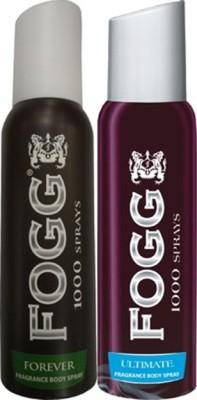 Fogg Deodorant No-5 Gift Set  Combo Set