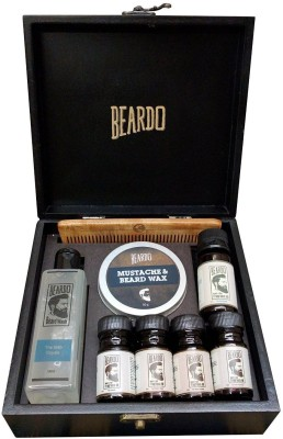 Beardo The Classic Gift Combo Set