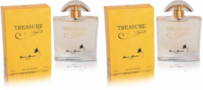 Anna Andre Paris Treasure Perfume Gift Set