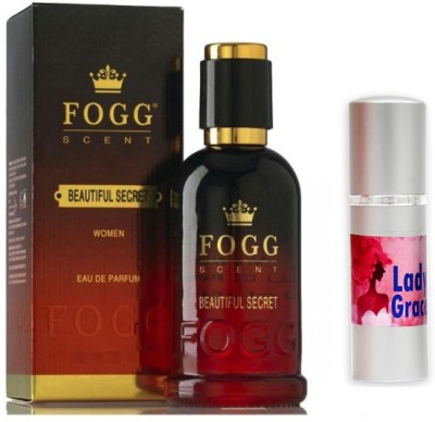 Fogg Make My Day And Lady Grace Combo Set