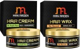 Man Arden Hair Cream - The Pacific Princ...