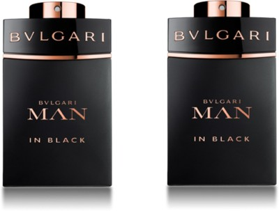 Bvlgari Man in black Pack Of 2 (100ml) Each Combo Set