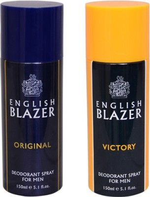 English Blazer Original::Victory Combo Set
