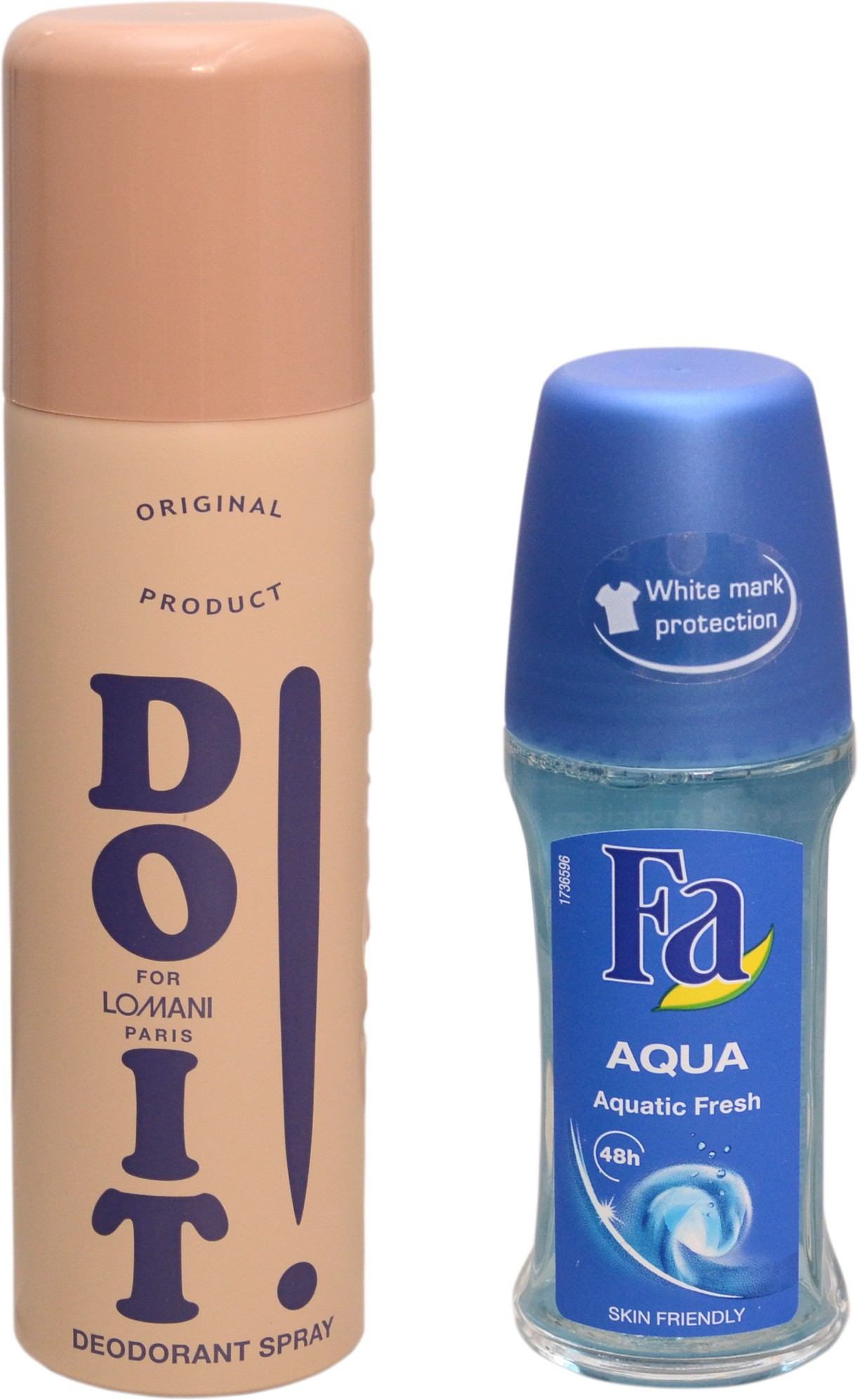 Do It AQUA FRESH Combo Set(Set of 2)