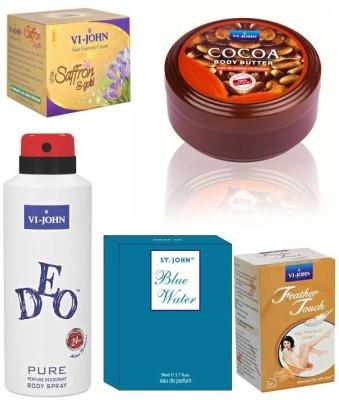 Vi-John Women Care Kit