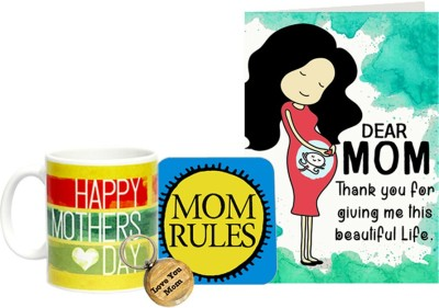 Gifts By Meeta Mom Rules Pack Combo Set