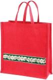 Sanskrriti Jute Bag with handle (pack of...
