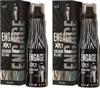 Engage XX1 and XX1 Combo Set