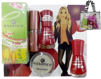 Essence like roller coaster ride Combo Kit (5 items) Combo Set