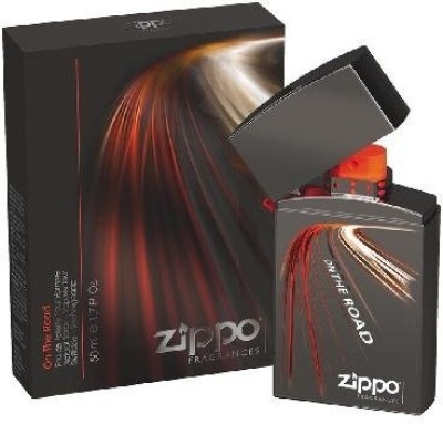 Zippo On The Road Combo Set
