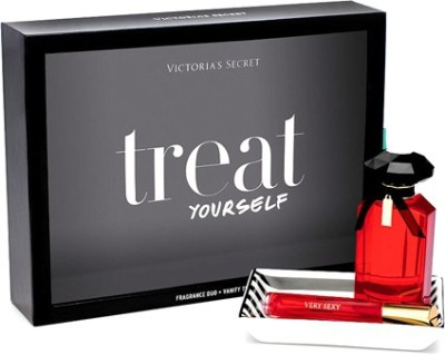 Victoria,s Secret Very Sexy Treat Yourself Kit Combo Set