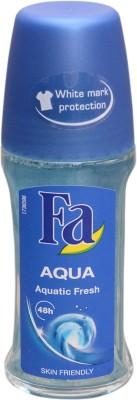 Fa Aquatic Fresh Deodorant Roll-on  -  For Boys