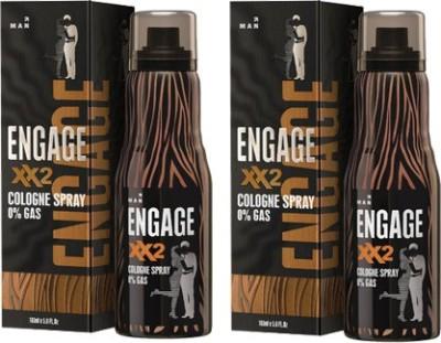 Engage XX2 and XX2 Combo Set