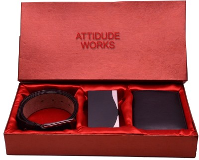 Attitude Works AW3 Combo Set