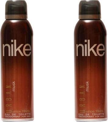 Nike Urban Musk Combo Set
