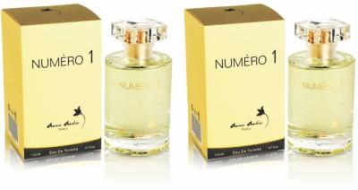 Anna Andre Paris Numero I Perfume Gift Set